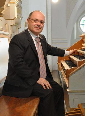 Bild: 3. Orgelkonzert