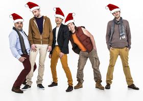 Bild: Füenf »Bock drauf! ...in a Winterwonderland. – Das Christmas Special«
