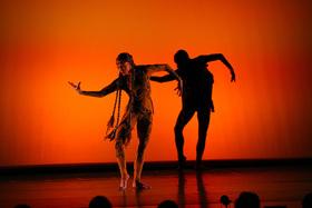 Bild: Jon Lehrer Dance Company