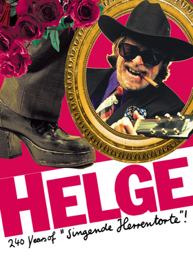Bild: Helge Schneider - 240 Years of Singende Herrentorte!