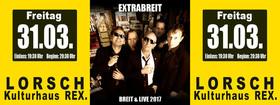 """Bild: EXTRABREIT """"Breit & Live 2017"""""""