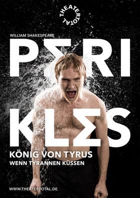 Bild: PERIKLES - König von Tyrus (W.Shakespeare)