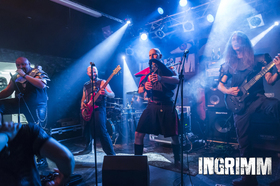 Bild: INGRIMM + Supports