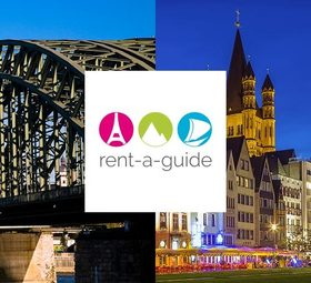 "Bild: Radtour ""Cooles Köln"" (Altersgruppe: 35 - 55 Jahre)"