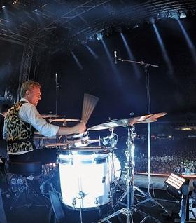Bild: Laupheimer Drummerparty 2017