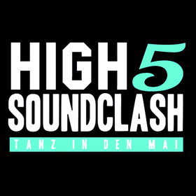 Bild: High5 Soundclash - Tanz in den Mai - Kate Boss, Flo Badabum, Flipp & Deckstarr