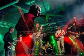 Bild: Marokko Blues Band