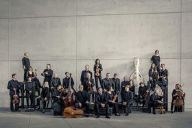 Bild: Münchner Kammerorchester