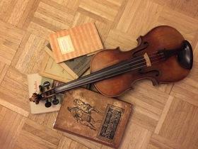 Bild: Musikalisch-literarische Hommage an Friedrich II.