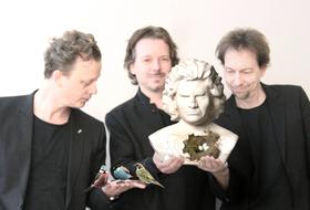 Bild: Marcus Schinkel  Trio - Neue CD