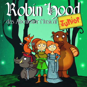 Bild: Robin Hood Junior