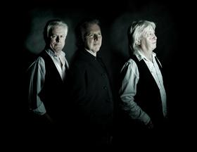 Bild: Norman Beaker Blues Trio