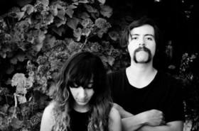 Bild: Lorelle Meets The Obsolete (MEX), Black Swift, Camedor - @ KOMMA Esslingen