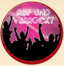"""Die Ü 50 Party Gladbachs  """"Reif und verrockt"""