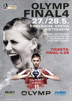 Bild: OLYMP Final4 - Finale