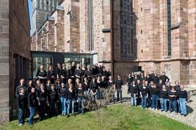Bild: J. S. Bach - Johannespassion - Musik zur Sterbestunde