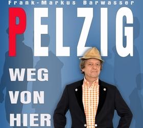 """Bild: Erwin Pelzig - """"Weg von hier"""" – Das neue Soloprogramm"""