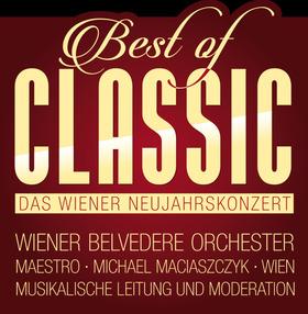 Bild: Wiener Belvedere Orchester - Das Wiener Neujahrskonzert