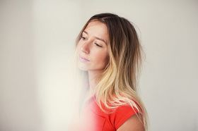 Bild: Hanna Leess & Band -