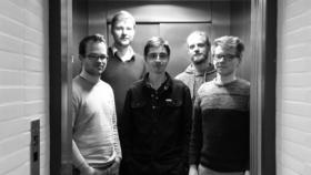 Bild: Martin Krechlak & Kevin André | Robert Cozma Quintett - Young Lions on Stage – Doppelkonzert