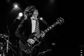 Bild: Barock - Europas biggest AC/DC Tribute Show
