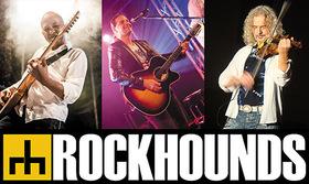 Bild: ROCKHOUNDS - ROCKHOUNDS
