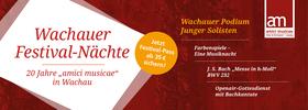 Bild: Wachauer Festival-Nächte