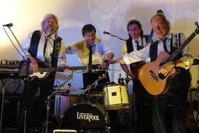 Bild: Let's dance – Beatles and more