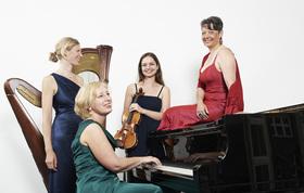 Bild: Ladies Quartett - Konzert zum Muttertag
