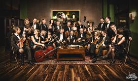 Bild: ResiDance Orchester Cassel: Nostalgische Hits zum Träumen