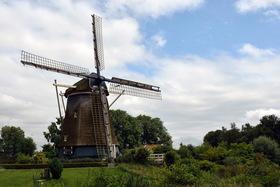 Bild: Holland & Flandern auf Wasserwegen