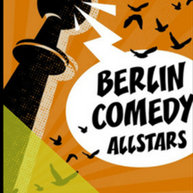 Bild: Berlin Comedy Allstars