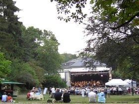 Bild: Klassik im Park - Highlights aus Oper, Operette & Musical