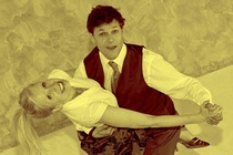 Bild: Die besten Tage meines Lebens - Eine romantische Komödie von F. Pinkus
