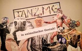 Anja Abels: Tanz.MG – in animalischer Gestalt