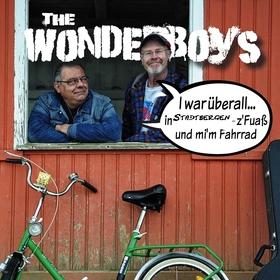 Bild: The Wonderboys - Bob Dylan Night - Bob Dylan Night