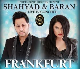 Bild: Shahyad & Baran - Frankfurt