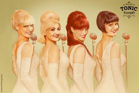 Bild: The Tonic Sisters: