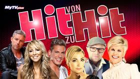Bild: Von Hit  zu Hit   Die MyTVplus Schlager   Hit   Charts - Von Hit  zu Hit   Die MyTVplus Schlager   Hit   Charts