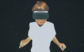 Bild: LICHTER VR Storytelling Wettbewerb | Competition