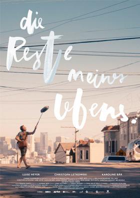 Bild: Die Reste meines Lebens - Premiere mit Sekt & Brezel in Anwesenheit der Filmemacher