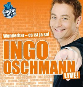 Bild: Ingo Oschmann - Wunderbar - Es ist ja so!