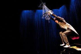 Bild: Circo Aereo