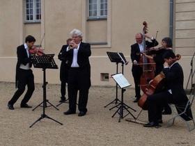 Bild: Juleum Konzert - Trompetenkonzerte des Spätbarock