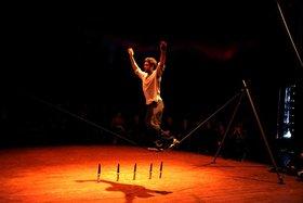 Bild: Galapiat Cirque