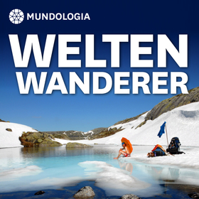Bild: MUNDOLOGIA: Weltenwanderer