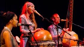 Bild: Nils Kercher Trio
