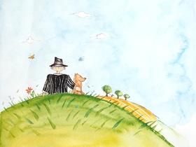 Bild: Die Geschichte vom kleinen Onkel - Musikalisches Theater für Kinder ab 4 Jahren