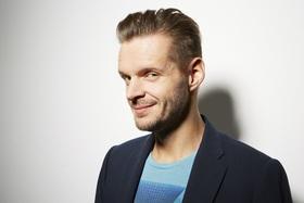 Florian Schroeder:
