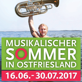 Bild: Matthias Höfs (Trompete) & Christian Schmitt (Orgel)